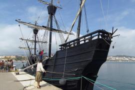 Maritimes Kleinod in den Gewässern Mallorcas