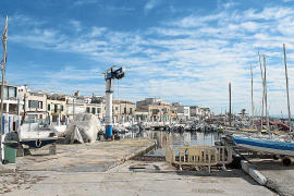 Mehr Schiffe wurden auf Mallorca zugelassen