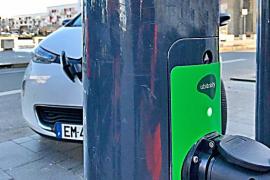 Palma installiert Laternen mit Lärmdetektoren