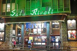 Rivoli-Kino.