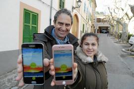Mallorca fürs Smartphone