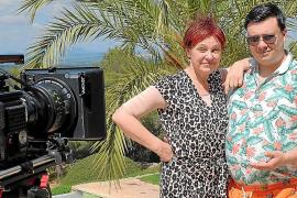 Kult-Berliner dreht für ersten Film auf Mallorca