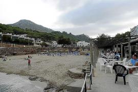 Küstenbehörde prüft Hunderte Anträge für Chiringuitos