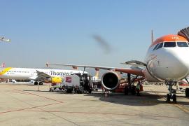 Handlingpersonal auf Spanien- Airports droht mit Oster-Streik