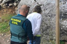 Autoeinbrecher in der Serra de Tramuntana festgenommen
