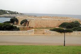 Cala d'Ors Festung Es Fortí feierlich wiedereröffnet