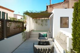 Neues Fünf-Sterne-Hotel in Palmas Altstadt