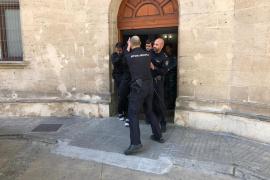 Amok-Fahrer von der Playa de Palma muss in U-Haft