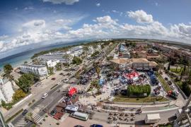 Roadbike-Festival: Vier Tage für Radler