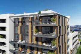 Neue Wohnungen in Palmas Viertel Portitxol.