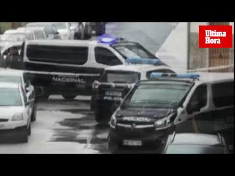 Mutmaßliche Heroin-Händler in Manacor verhaftet