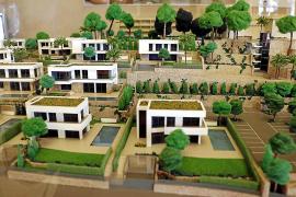 Ungewöhnliche Neubauten im Nobelviertel