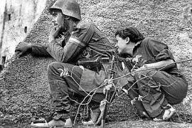 TV-Tipp: Fotos als Zeitzeugen des Bürgerkriegs