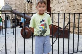 Kleiner Junge von Mallorca nach Deutschland entführt?
