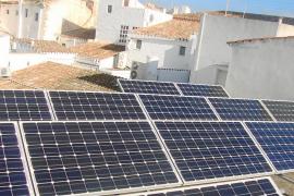 1400 Solaranlagen auf den Balearen seit 2015 installiert