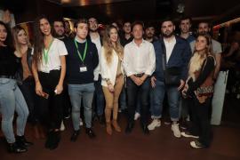 Extremistenpartei Vox lockt in Palma Youngster mit Freibier