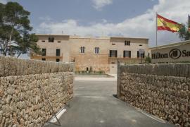Aus Hilton wird auf Mallorca Casa Cook