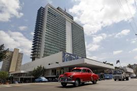 Verschärfung von Trumps Kuba-Politik lässt Meliá kalt