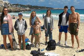 Auf Mallorca betrogene Briten-Familie bringt Fall zur Anzeige