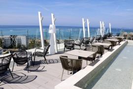 Playa de Palma hat eine neue schmucke Dachterrasse