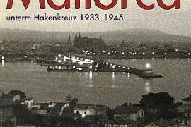"""Alexander Sepasgosarian ist auch Autor des Buches """"Mallorca unterm Hakenkreuz 1933-1945"""", das die Geschichte der deutschen Gemei"""