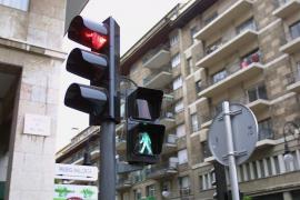 Blitz-Ampel in Palma in Betrieb genommen