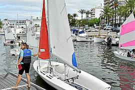 Die jungen Leute sollen lieber segeln statt saufen.