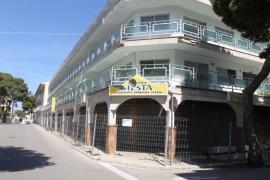 Hotelboom geht an Cala Figuera völlig vorbei