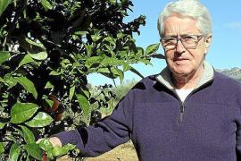 Mallorca-Promi Frank Elstner leidet an Parkinson