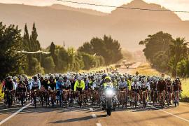 Viele Straßensperrungen wegen Radmarathon