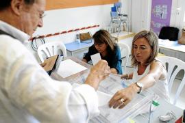 Auch Mallorca-Residenten treten an die Wahlurnen