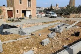Anzeigenflut wegen illegaler Bauten beim Inselrat