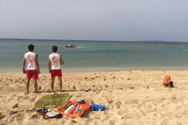 Am 1. Mai beginnt die Badesaison in Palma