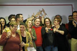 PSOE auch in Palma de Mallorca stärkste Kraft