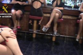 Mehr als 100.000 Männer bezahlen auf Mallorca pro Jahr für Sex