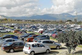 Polizisten entdecken vor allem in Arenal verlassene Autos