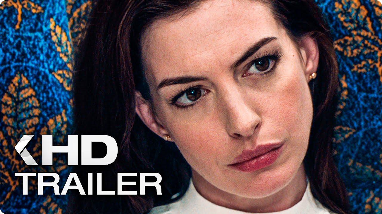 Mallorca-Film mit Anne Hathaway ab 9. Mai im Kino