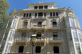 Dieser Stararchitekt prägte den Borne in Palma