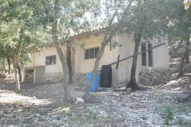 Illegale Bauten in Bunyola werden abgerissen