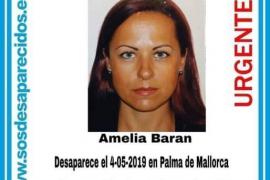 Amelia Baran.