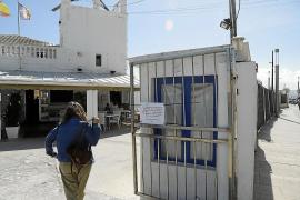 Streit um Hafenrestaurant in Palmas Meeresviertel Molinar