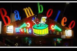 Auch Bamboleo an der Playa errichtet Alkohol-Barriere