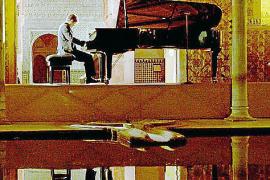Klingende Dokumentation: Die Musik der Alhambra bei Arte