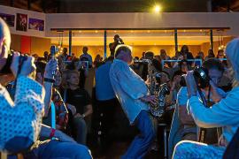 Auf Mallorca startet das Smooth Jazz Festival von Sa Coma