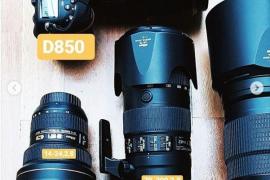 Diebe stehlen Deutschem Fotoapparate für 22.000 Euro