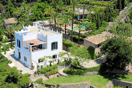 Netflix dreht bald auf der Douglas-Finca auf Mallorca