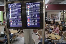 50 Mallorca-Flüge wegen Lotsenstreik ausgefallen