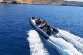 Drogen-Yacht zwischen Mallorca und Ibiza entdeckt