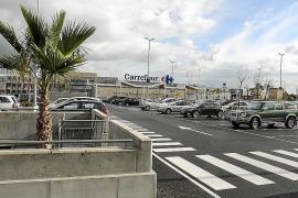 Inselrat öffnet Kaufhaus-Parkplätze rund um die Uhr