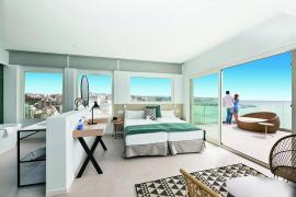 Neues Allsun-Hotel an der Playa de Palma